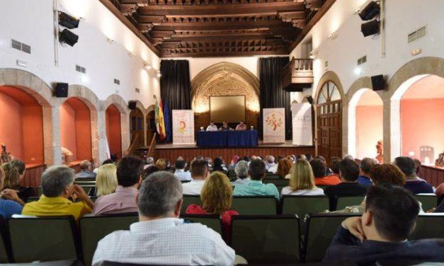 La Diputación Provincial de Cáceres destina más de 13 millones de euros a Planes Extraordinarios