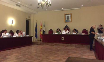 El consistorio de Coria instará a la Junta a establecer una bonificación del 99% en el impuesto de sucesiones