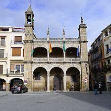 El Ayuntamiento de Plasencia aprueba los días 14 y 15 de junio como festivos del próximo año