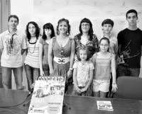 La Escuela Municipal de Música de Villanueva de la Serena enseña a 230 alumnos en su segundo año
