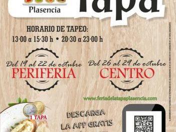 Plasencia se prepara ya para promocionar su riqueza gastronómica a través de la Feria de la Tapa