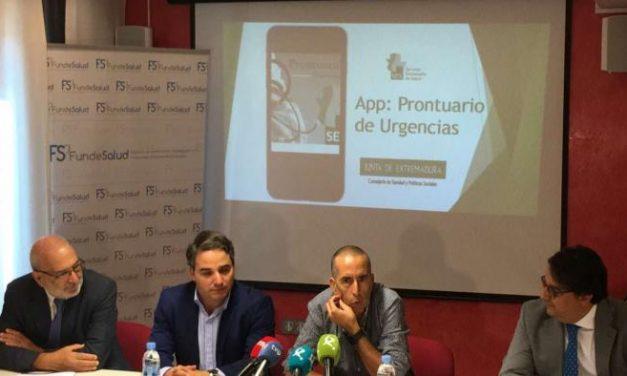 """El SES presenta una aplicación móvil de urgencias que """"acorta y mejora"""" la atención a los pacientes"""