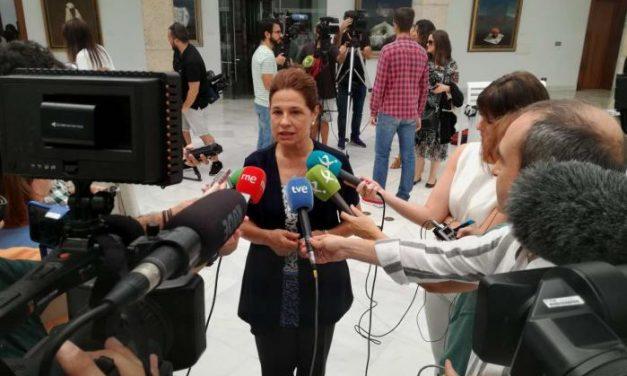 La Junta de Extremadura trabaja en el consenso para la reforma de la Ley de Medidas Tributarias