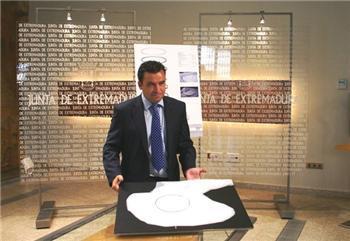 La Junta presenta el centro de innovación deportiva que construirá en el embalse de Gabriel y Galán