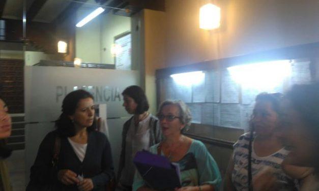 Aspirantes a las seis plazas de limpieza convocadas en Plasencia piden que se impugne el examen