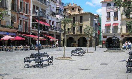 Plasencia inicia un plan de actuación de limpieza integral de la zona centro de la ciudad