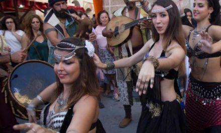 Los vecinos de Coria viajarán por Egipto, Líbano, Turquía o La India con una Exhibición de Danzas del Mundo