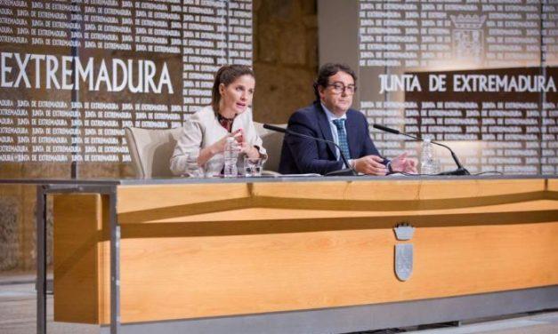 El Consejo de Gobierno acuerda destinar 28 millones a la modernización de las explotaciones agrarias