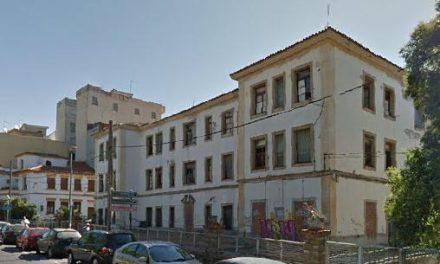 Plasencia adjudica la redacción del proyecto de los pabellones militares por algo más de 15.000 euros