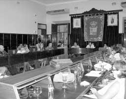 El pleno de Villanueva de la Serena aprueba cobrar 60 euros por las bodas civiles a partir del 2008