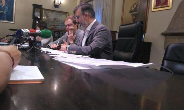 El Ayuntamiento de Plasencia y la Junta de Extremadura recuperarán varios tramos de la muralla