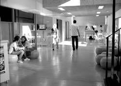 El almacén de tabaco de Don Benito se convierte en un amplio y moderno Espacio para la Creación Joven