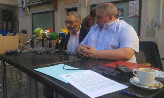 Milana Bonita finalmente acudirá a la convocatoria del 18 de noviembre por el Pacto del Ferrocarril