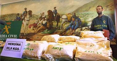Desarticulados seis puntos de elaboración y venta de estupefacientes en la provincia de Badajoz
