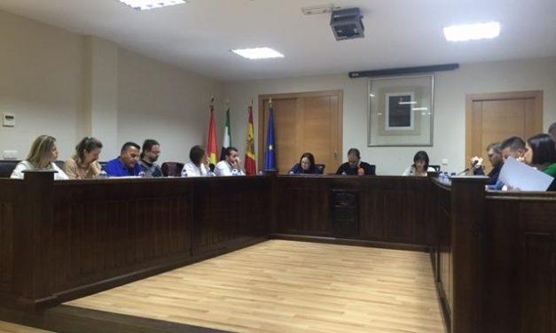 El consistorio de Moraleja aprueba su adhesión al Marco Regional de Impulso a la Economía Verde y Circular