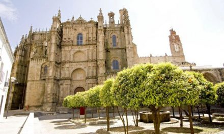 La Catedral de Plasencia supera ya la cifra de visitantes del pasado año con más de 50.000 turistas