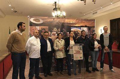 """El Ayuntamiento de Coria prepara ya la décima edición de la Semana Gastronómica """"Coria Sabor Micológico"""""""