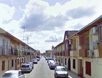 Este miércoles entrará en vigor la nueva señalización de la calle García Morato de Moraleja
