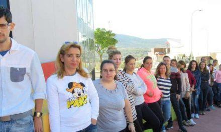 Un total de 35 personas participa en sendos programas de empleo en Plasencia