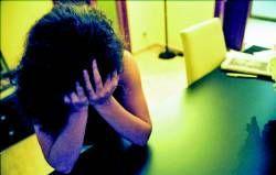El piso de acogida para mujeres maltratadas de Plasencia recibe en un año a 15 mujeres y 5 niños