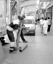 El Ayuntamiento de Don Benito contratará a 27 personas desempleadas durante seis meses
