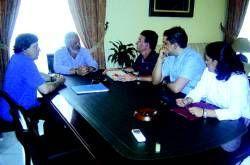 La asociación de enfermos y familiares de alzheimer propone dotar a Navalmoral de un centro de día