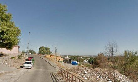 """Un hombre fallece en la barriada de """"Las 800"""" de Badajoz tras recibir un disparo de escopeta"""