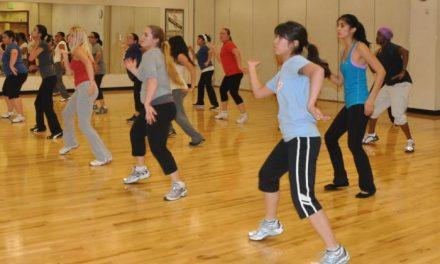 La capital del Jerte acoge la IV Semana del Fitness hasta este sábado a favor de Red Madre