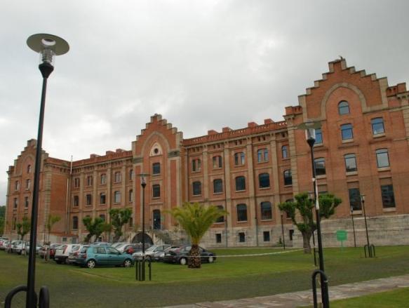 Educación saca a licitación el servicio de seguridad del Complejo Educativo de Plasencia por 150.000 euros