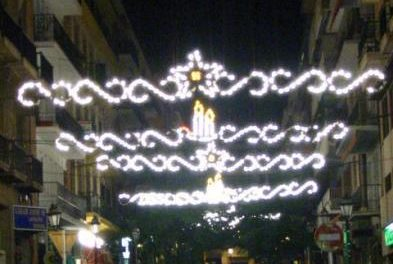 Moraleja llevará a cabo el tradicional encendido de la iluminación navideña este martes