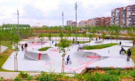 Coria aprueba de manera definitiva la modificación de crédito de 139.000 euros para la pista de skate