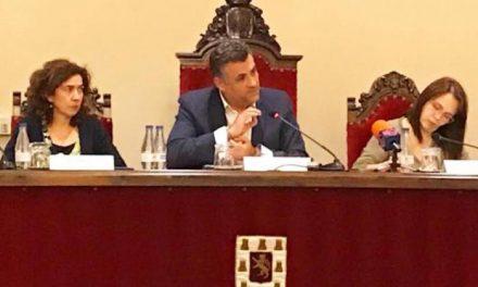 El PP de Coria aprueba en solitario unos presupuestos para 2018 de más de 14,6 millones de euros