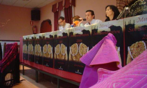 Afamadas ganaderías estarán presentes en los espectáculos taurinos de las fiestas de Moraleja