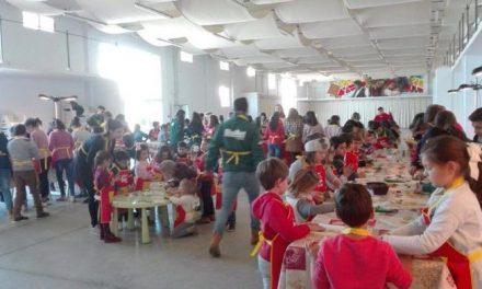 La Comisión de Festejos de Moraleja elaborará roscones de Reyes este sábado con los más pequeños