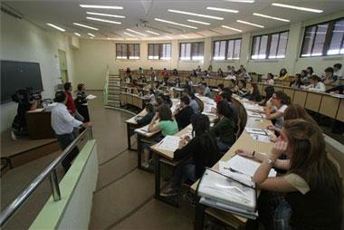 Estudiar en la Universidad de Extremadura cuesta hasta 20 veces menos que en una universidad privada
