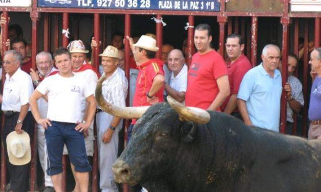 El último espectáculo taurino de San Juan concluye con un joven de 17 años herido por asta de toro