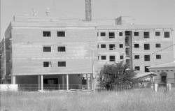 La Junta de Extremadura prevé entregar las primeras viviendas de Cantalgallo el próximo 15 de julio