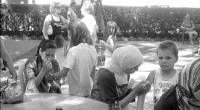 Almendralejo celebra  la segunda convivencia intercultural entre todos los inmigrantes de la ciudad