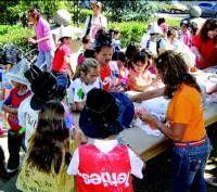 La concejalía de Infancia y Familia de Villanueva de la Serena organiza varios talleres lúdico-formativos