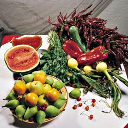 Una campaña promocionará la dieta mediterránea en 24 localidades de la región extremeña