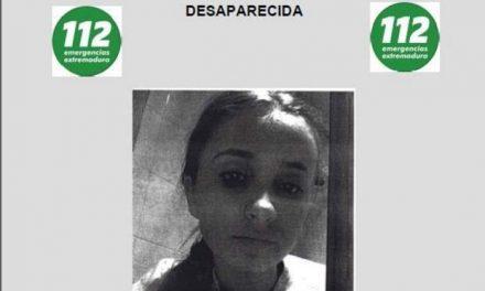 La Policía Nacional continúa buscando a la joven de 15 años desaparecida este martes en Plasencia