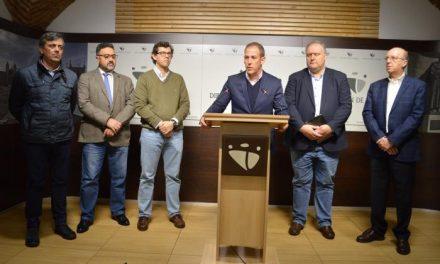 """El PP considera que la Diputación se ha convertido en el """"prestamista"""" de los ayuntamientos"""