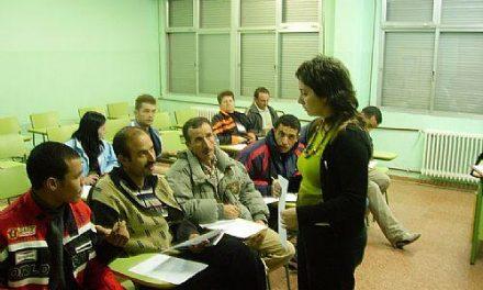 Acaban las clases del centro de adultos de Trujillo con un balance positivo y una critica al absentismo