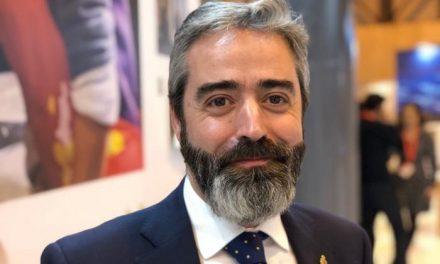 """Badajoz promueve en FITUR el turismo nocturno bajo el eslogan de """"ciudad encendida"""""""