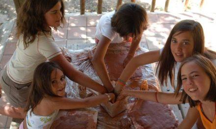 El Salugral podrá acoger al doble de escolares en las actividades ambientales gracias la ampliación
