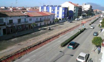 Los vecinos de Moraleja llevan desde las ocho de la mañana de ayer sin suministro de agua potable