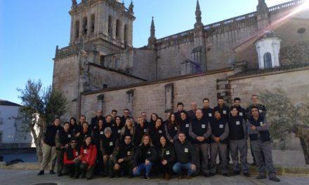 Un total de 60 personas está participando en las diferentes Escuelas Profesionales de Coria