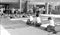 Un total de 150 niños pasarán por la Escuela de Verano Aventura en Vacaciones en Don Benito