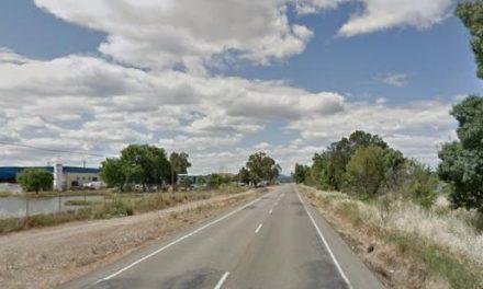 La Policía Local de Moraleja detecta un incremento de accidentes de tráfico en la localidad