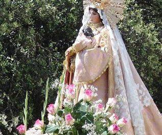 La Cofradía de la Virgen de la Vega renovará este viernes sus estatutos en una asamblea extraordinaria